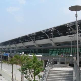 THSR Taichung Station, taiwan , taichung