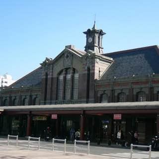 Taichung Station, taiwan , taichung