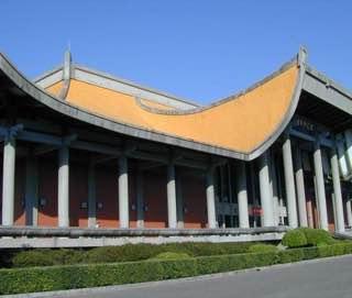 Sun Yat-sen Memorial Hall, taiwan , taipei