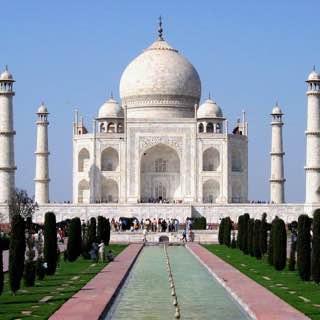 Taj Mahal, india , tajmahal