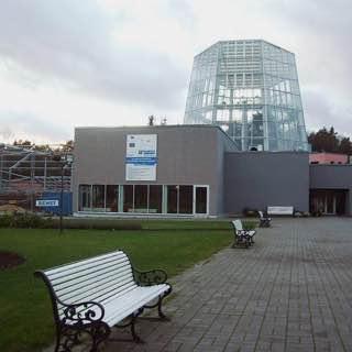 Tallinn Botanic Garden, estonia , tallinn