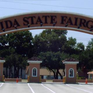 Florida State Fairgrounds, usa , tampa
