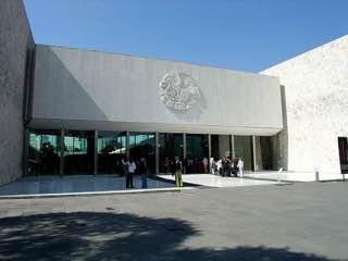 Museo Nacional de Antropología, mexico , teotihuacan