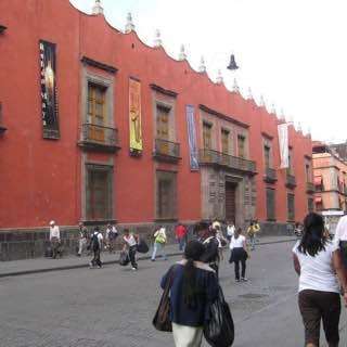 Museo de la Secretaría de Hacienda y Crédito Público, mexico , teotihuacan