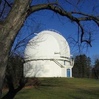 David Dunlap Observatory, canada , toronto