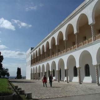Carthage National Museum, tunisia , tunisianorth