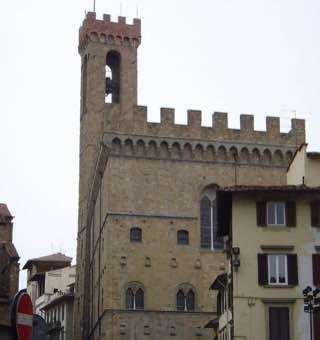 Bargello, italy , tuscany