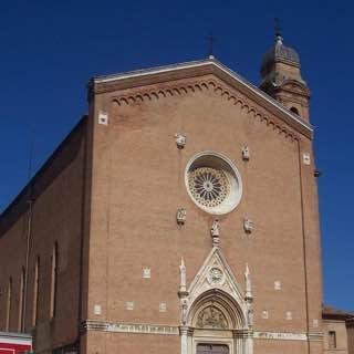 Basilica of San Francesco, italy , tuscany