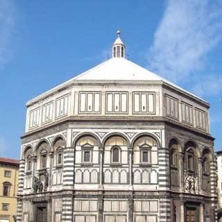 Florence Baptistery, italy , tuscany