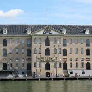 The National Maritime Museum, netherlands , utrecht