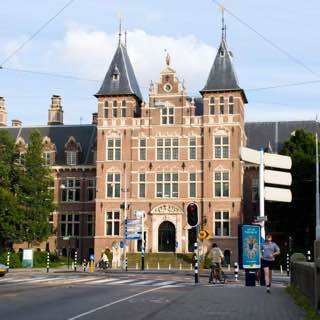 Tropenmuseum, netherlands , utrecht