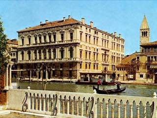 Palazzo Grassi, italy , venice
