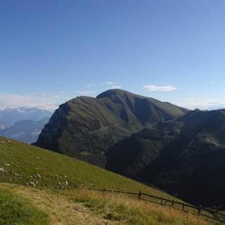 Monte Baldo, italy , verona
