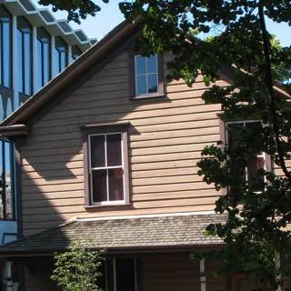 Helmcken House, canada , victoria