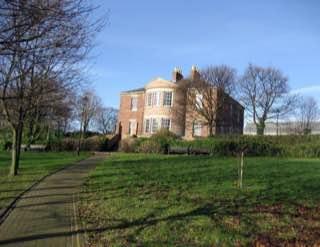 Jarrow Hall, usa , washington