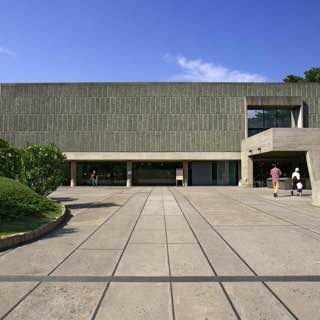 National Museum of Western Art, japan , yokohama