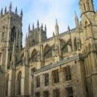 York Minster, uk , york