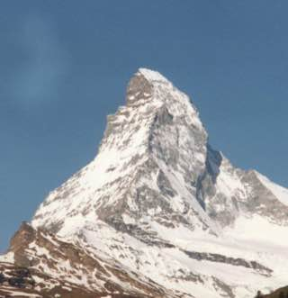 Matterhorn, switzerland , zermatt