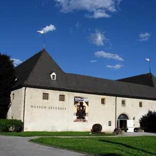 Armoury, Innsbruck, austria , zillertal