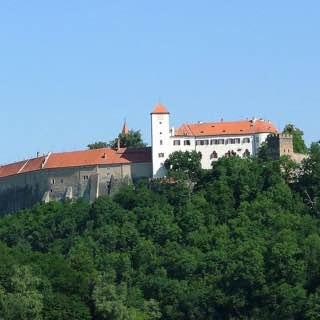 Bítov Castle, czechrepublic , znojmo