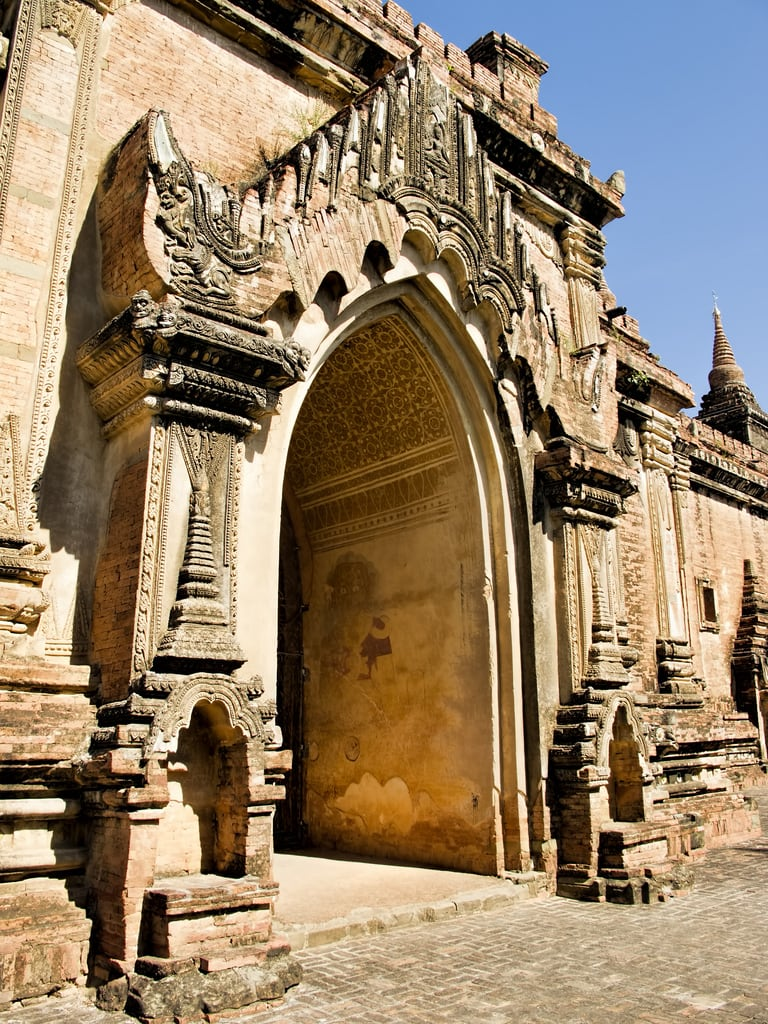 Imagen de Sulamani Temple.