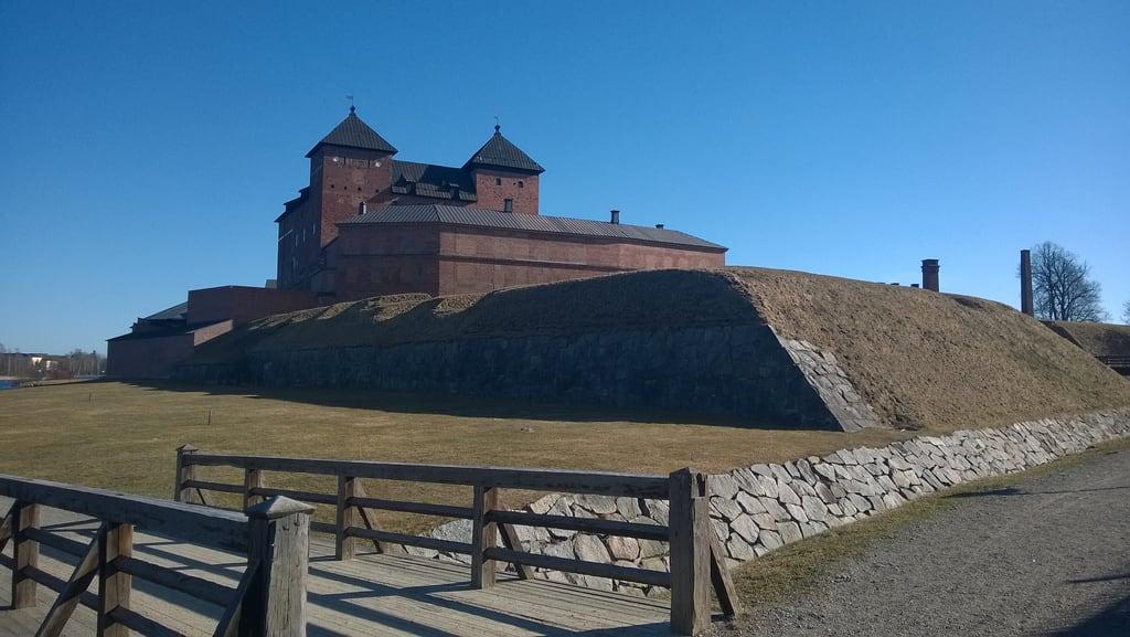 Image of Hämeen linna. castle