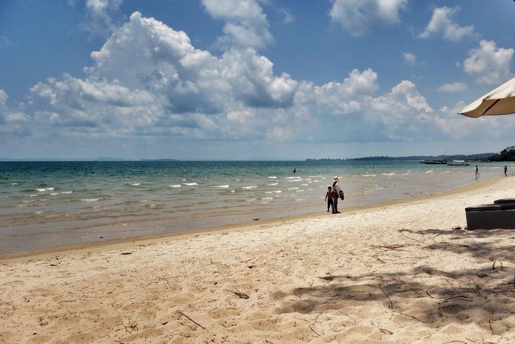 Изображение на Otres Beach (1). dscrx100ii rx100ii soa14