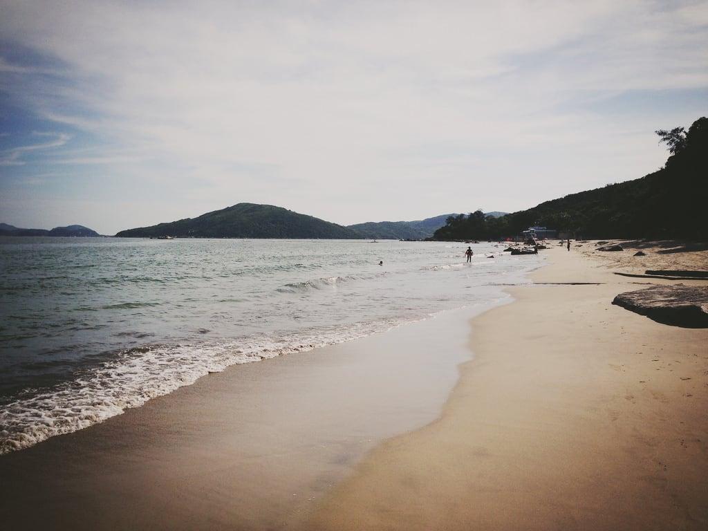 Зображення Upper Cheung Sha Beach 上長沙海灘 Upper Cheung Sha Beach.