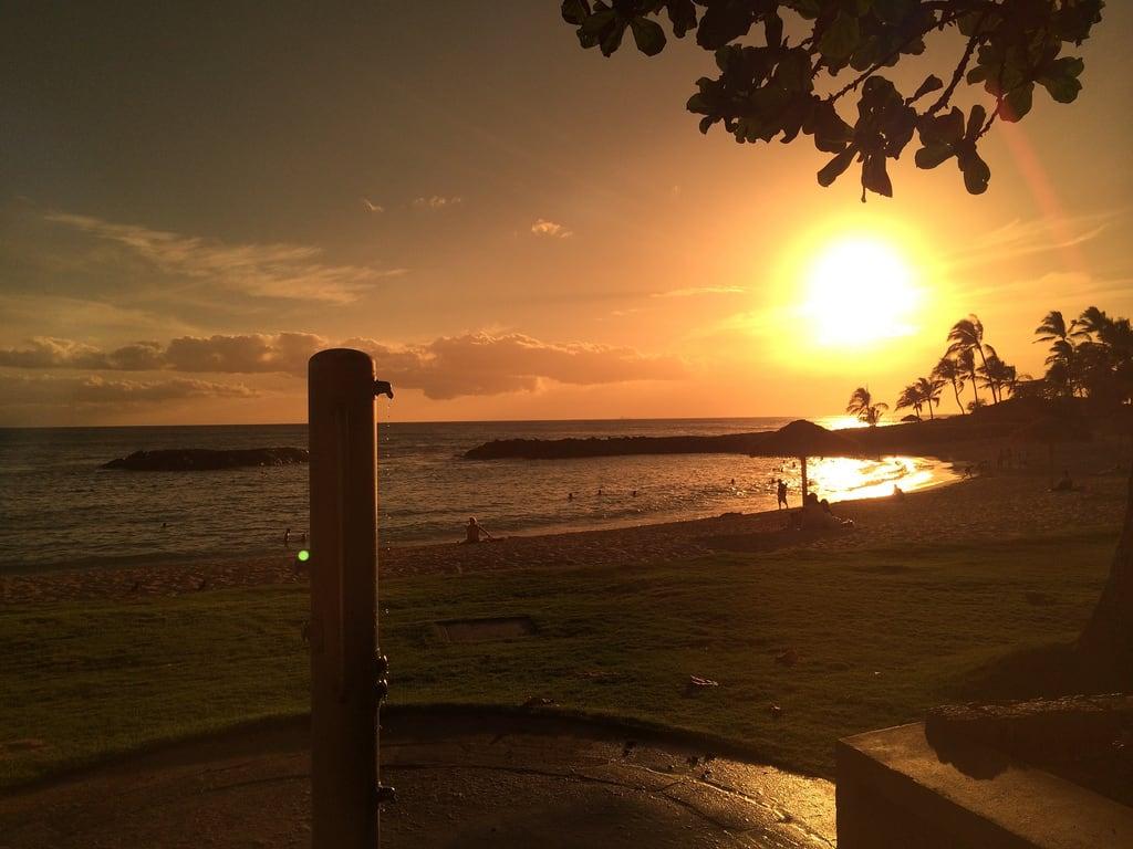 Bilde av Lagoon 2 Sandstrand.