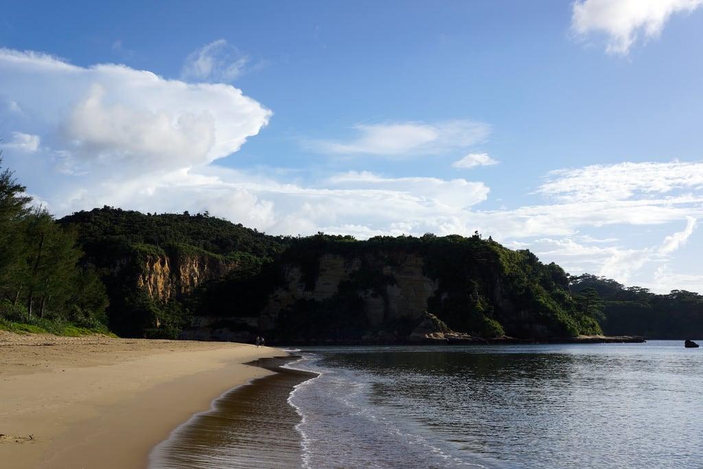 Hình ảnh của トゥドゥマリの浜. okinawa 沖縄 iriomoteisland yaeyama 西表島 八重山諸島