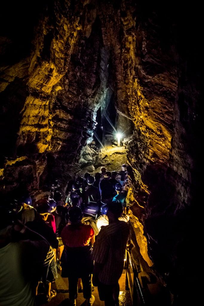 Sterkfontein görüntü. southafrica caves limestone gauteng hominoid australopithecus sterkfontein cradleofmankind sterkfonteindma