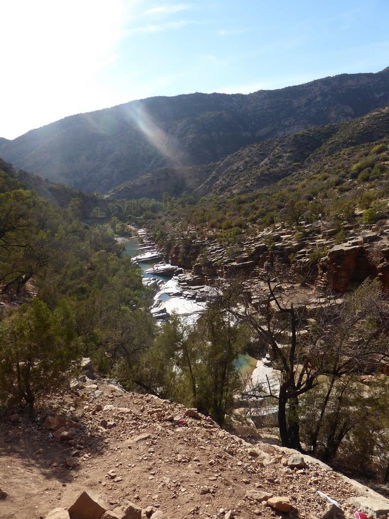 Obraz Paradise Valley.