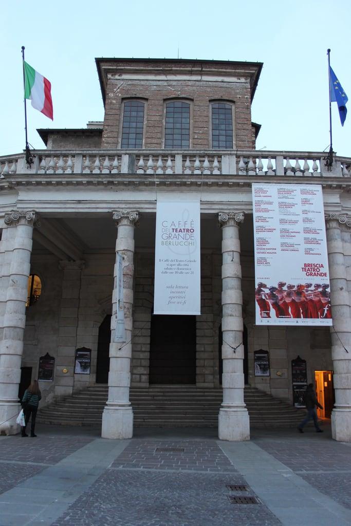 Giuseppe Zanardelli の画像. teatro opera italia theatre piccolo audio brescia lombardia maschera commedia loggia teatrale lirica corsozanardelli ferrodicavallo mesefebbraio