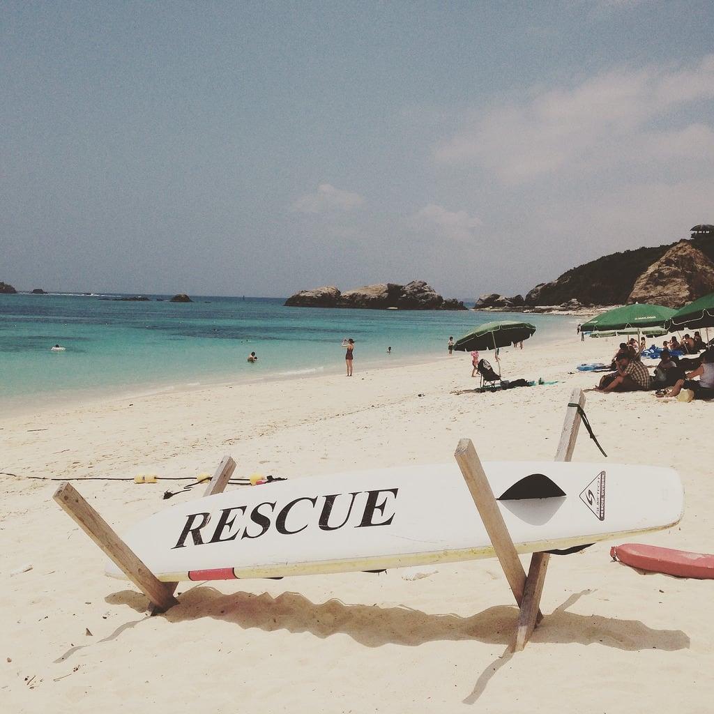 Hình ảnh của Aharen Beach (阿波連ビーチ) Aharen Beach.