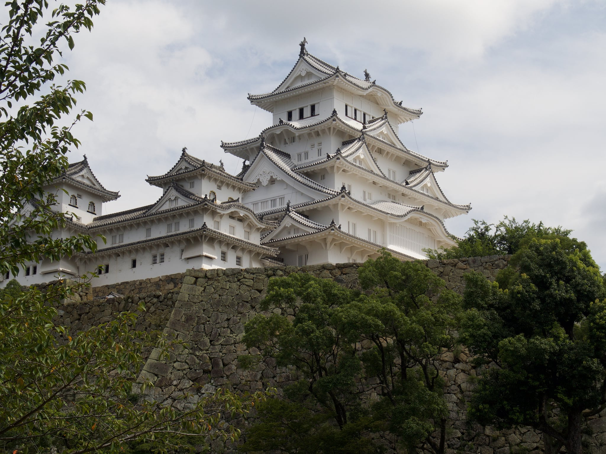 Himeji Castle 的形象. japan himeji