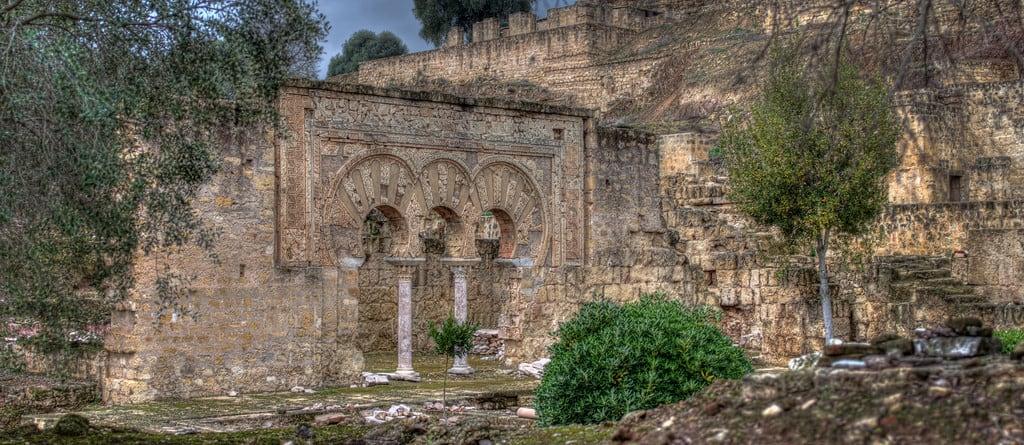 Obraz Ruinas de Medina Azahara.