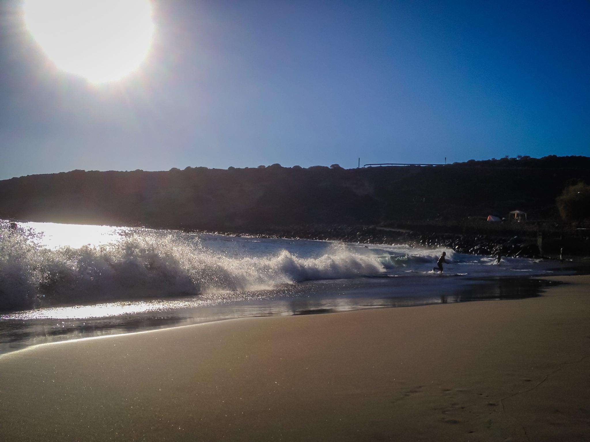 El Puertito görüntü. vacation tenerife