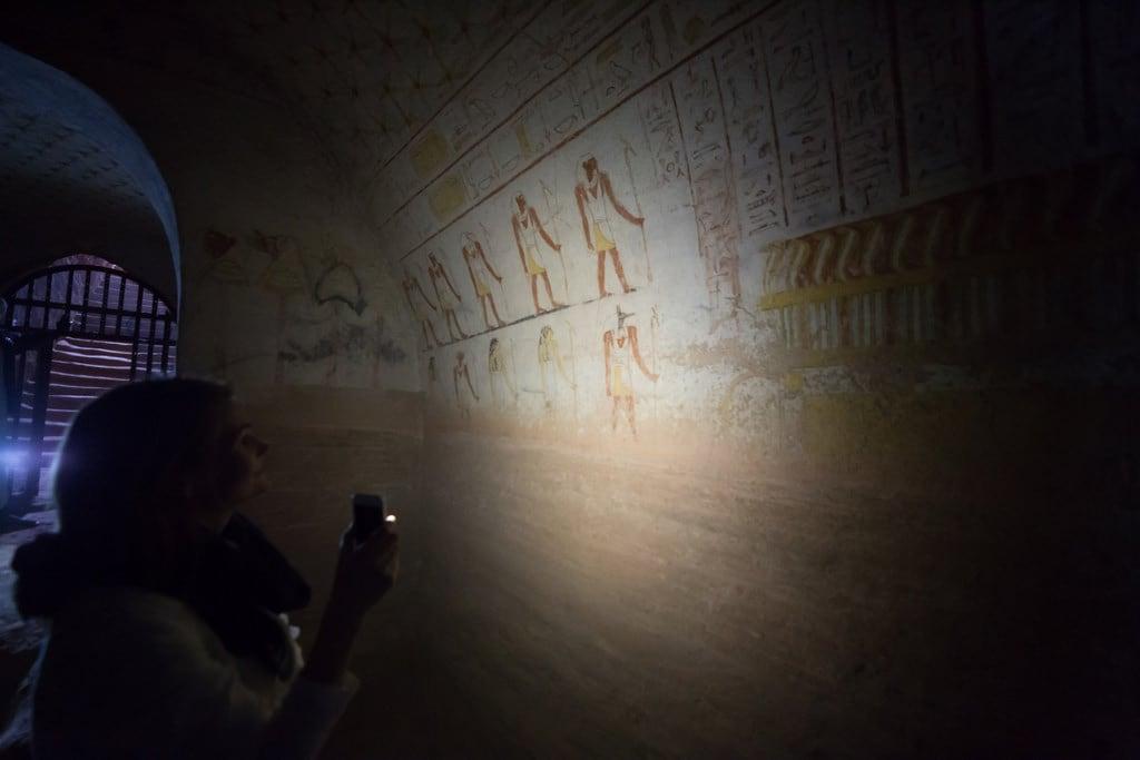 Image of El Kurru. hiéroglyphes distagont2815 distagont2815ze northern soudan sd