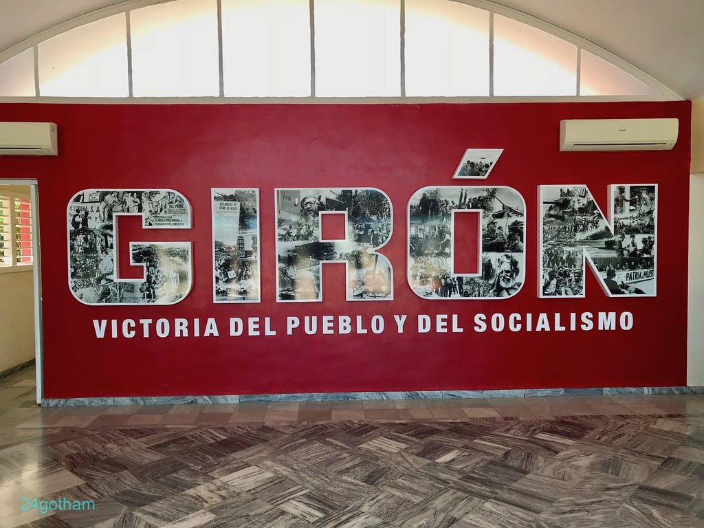 Bild av Girón.