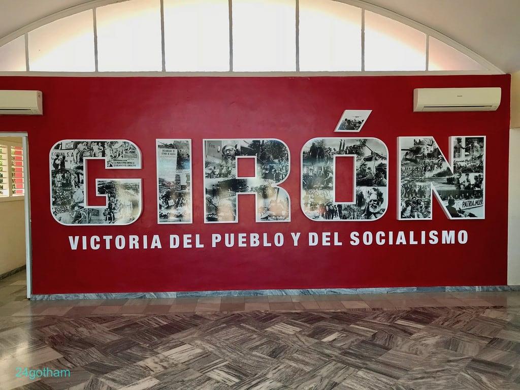 Afbeelding van Girón.
