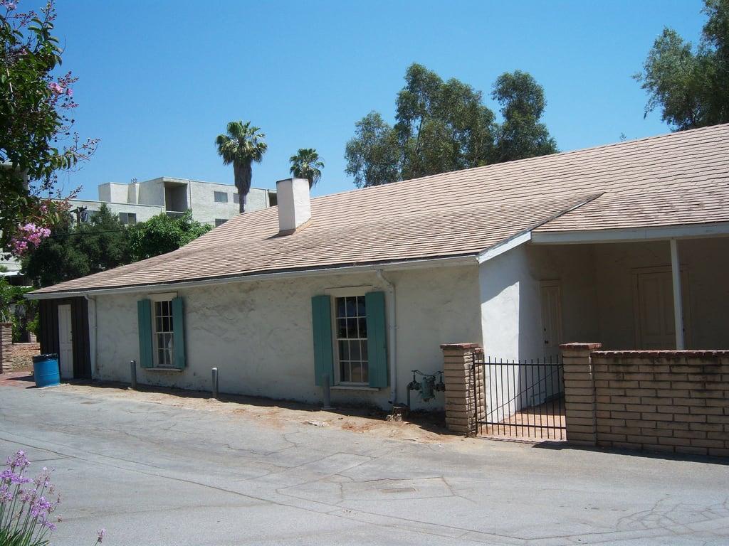 Изображение Casa Adobe de San Rafael. california history glendale historical casaadobedesanrafael californiahistoricallandmark