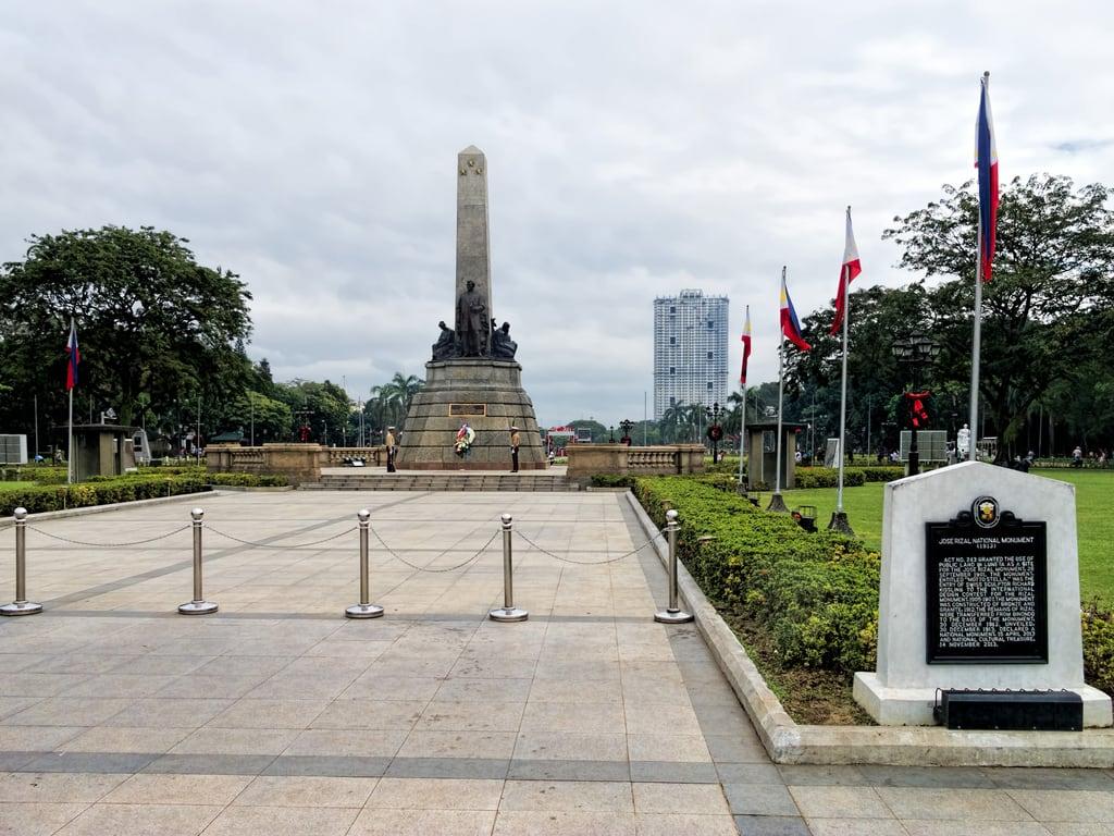 Εικόνα από Jose Rizal.