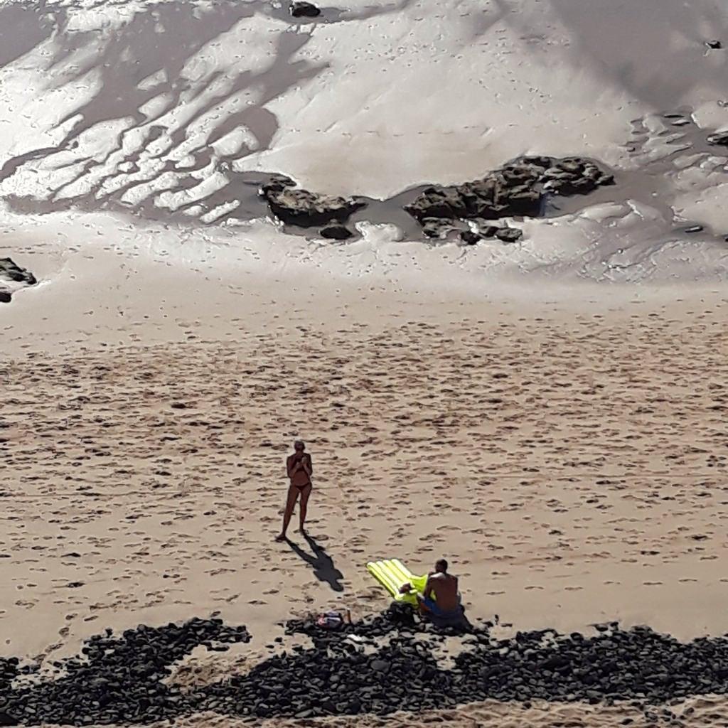 صورة Playa Del Matorral. fuerteventura2018 fuerteventura islascanarias canarias españa espanha spain