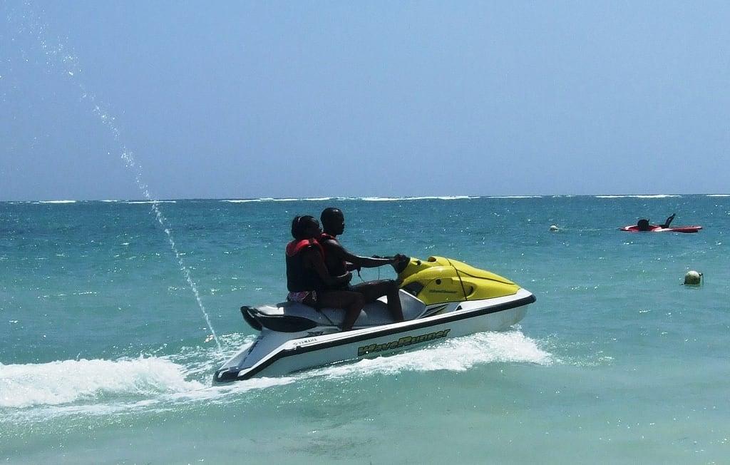 Изображение Kenya Kitesurf School Песчаный пляж. africa kenya mombasa waterskidianibeach