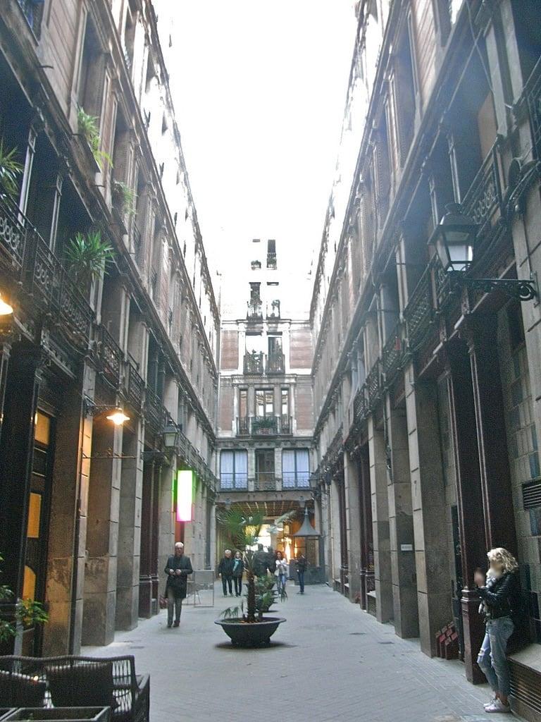 Εικόνα από Carrer de Ferran. barcelona carrer barcelonès