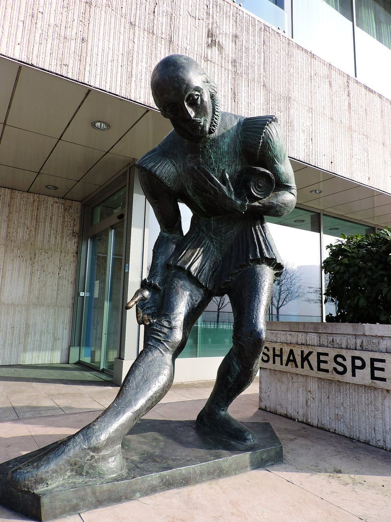 Зображення William Shakespeare. budapest ブダペスト βουδαπέστη sculpture statue