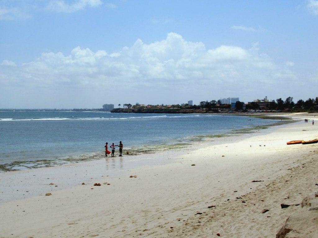 Bilde av Coco Beach. cocobeach oysterbay daressalaam tanzania