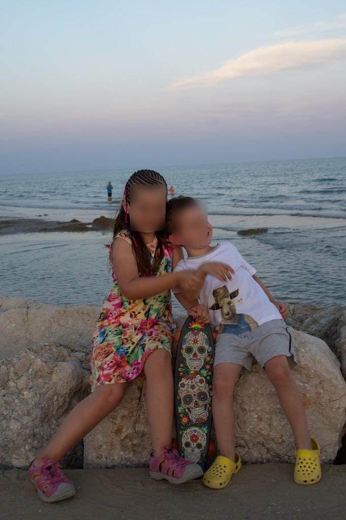 Obrázek Lido Union Strand. children cavallino beach