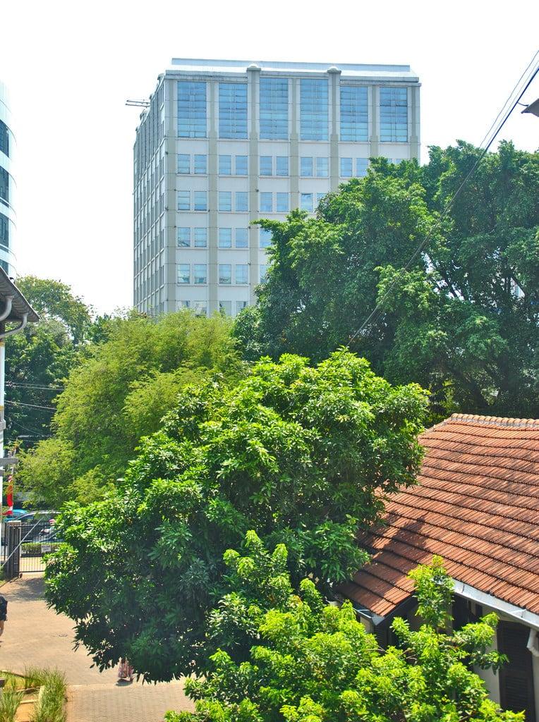 Εικόνα από Lawang Sewu. semarang centraljava jawatengah building gedung architecture arsitektur office kantor