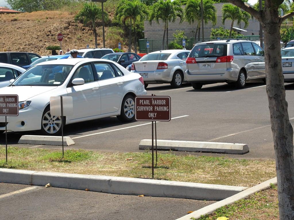 Bilde av Pearl Harbor Visitor Center nær 'Aiea. hawaii oahu pearlharbor